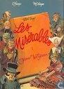 Bandes dessinées - Misérables, Les - Jean Valjean