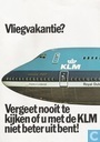 Aviation - KLM - KLM - Vliegvakanties? (01)