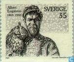 Timbres-poste - Suède [SWE] - Engström