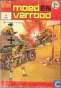 Comic Books - Victoria - Moed en verraad