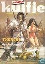 Comic Books - Duistere verhalen uit de Middeleeuwen - de zwarte ram