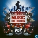 Made to move music collection - Pop