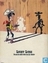 Comic Books - Lucky Luke - Tenderfoot