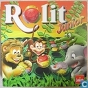Board games - Rolit - Rolit Junior