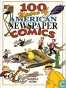 Strips - Casper en Hobbes - 100 Years of American Newspaper Comics - An illustrated Encyclopedia