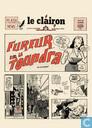 Strips - Fureur sur la toundra - Le Clairon + Fureur sur la toundra