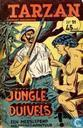 Strips - Tarzan - Jungle duivels