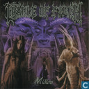 Vinyl records and CDs - Cradle of Filth - Midian