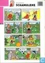 Bandes dessinées - Bibul - 1998 nummer  6