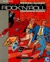 Bandes dessinées - Phil Perfect - Legende du rock 'n roll