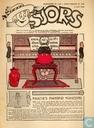 Comic Books - Sjors [BEL] (magazine) - Sjors 10-02