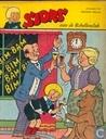 Strips - Sjors van de Rebellenclub (tijdschrift) - 1961 nummer  52