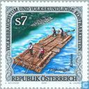 Timbres-poste - Autriche [AUT] - Folklore
