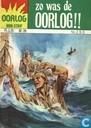 Comics - Oorlog - Zo was de oorlog!!