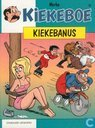 Comic Books - Jo and Co - Kiekebanus