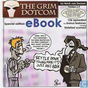 Comics - Grim DotCom, The - The Grim DotCom - version 2.0