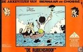 Bandes dessinées - Bernaar en Chossé - De Rubensroof