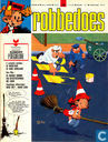 Comic Books - Robbedoes (magazine) - Robbedoes 1774