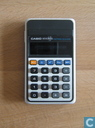 Calculators - Casio - Casio Memory-8S