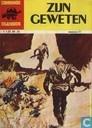 Comics - Commando Classics - Zijn geweten