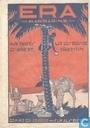 Strips - Era-Blue Band magazine (tijdschrift) - 1925 nummer 5
