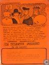 Bandes dessinées - Happy Jack 'lavaskiri - De eerste stappen in de wereld
