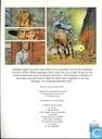 Comics - Durango - Het geweld van de woede