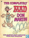 Strips - Completely Mad Don Martin, The - The completely mad Don Martin - Don Martin's best cartoons from Mad Magazine