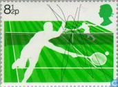 Racket sporten