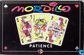 Mordillo patience