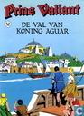 De val van koning Aguar