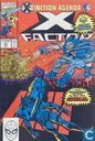 Comic Books - X-Factor - X-Factor 61