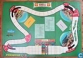 Board games - Formule 1 - Formule 1 - Het grote autorace spel