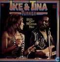 Disques vinyl et CD - Ike & Tina Turner - River Deep Mountain High