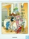 Comic Books - Franka - De ogen van de Roerganger