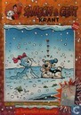 Bandes dessinées - Samson & Gert krant (tijdschrift) - Nummer  202