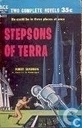 Stepsons of Terra + A Man called Destiny