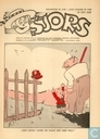 Bandes dessinées - Sjors [BEL] (tijdschrift) - Sjors 10-22