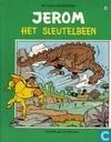 Bandes dessinées - Jérôme - Het sleutelbeen