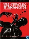 Comic Books - Akamoth - L'archange noir