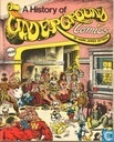 Comic Books - History of Underground Comics, A - A History of Underground Comics