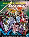 Strips - Comic Book Artist (tijdschrift) (USA) - Comic Book Artist 12