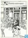 Bandes dessinées - Franka-info-krant (tijdschrift) - Franka-info-krant 4