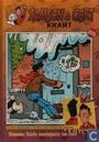 Bandes dessinées - Samson & Gert krant (tijdschrift) - Nummer  203
