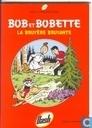 Bandes dessinées - Bob et Bobette - Het geheim van de Kalmthoutse Heide/ La bruyère bruyante