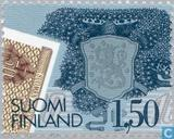 100 years Finnish Banknote Printing