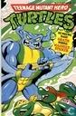 Bandes dessinées - Teenage Mutant Ninja Turtles - Als een vis in het water
