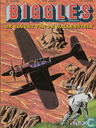 Comic Books - Biggles - De vlucht van de Wallenstein
