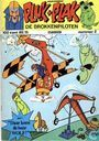 Comic Books - Dick Dasterdly and Muttley - Pluk + Plak 2