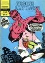 Bandes dessinées - Green Arrow - Groene Lantaarn 35